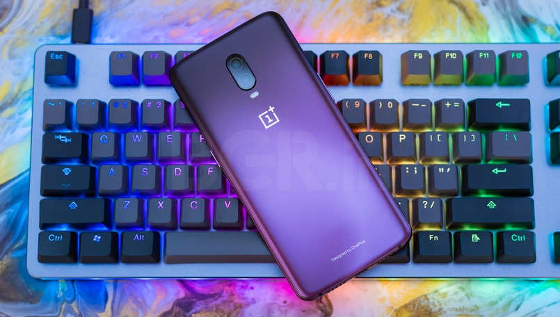OnePlus 6T 'Thunder Purple' sale at 2PM today: All you need to know