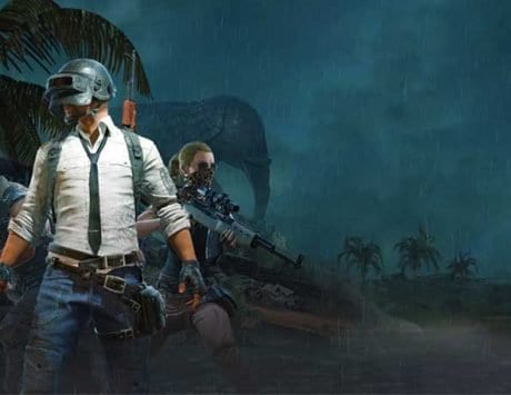 PUBG update 8 for PS4 and Xbox now available