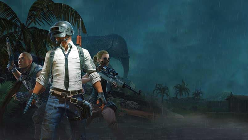 PUBG update 8 for PS4 and Xbox brings Weapon Mastery, Controller Preset C and more features