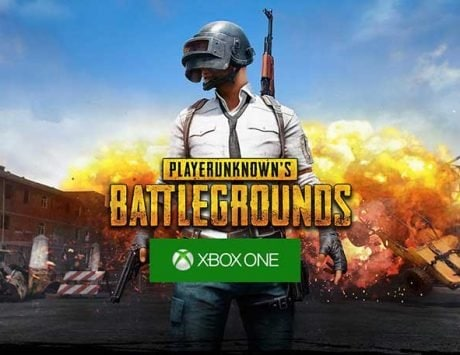 PUBG Xbox Hotfix November 15 goes live, new login event and skins added