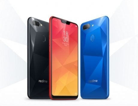 Realme 2 gets ColorOS 6 update based on Android Pie