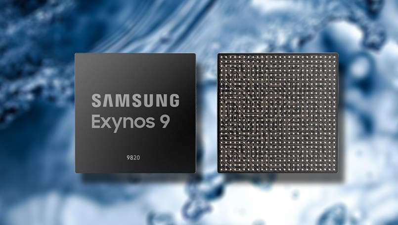 Samsung reveals its next-gen Exynos 9820 SoC with dedicated