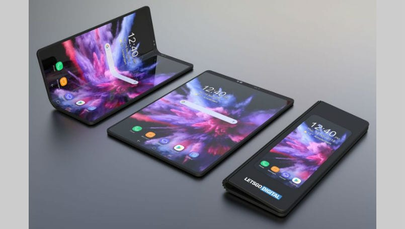 Samsung's foldable Galaxy X smartphone to launch alongside Galaxy S10 on February 20