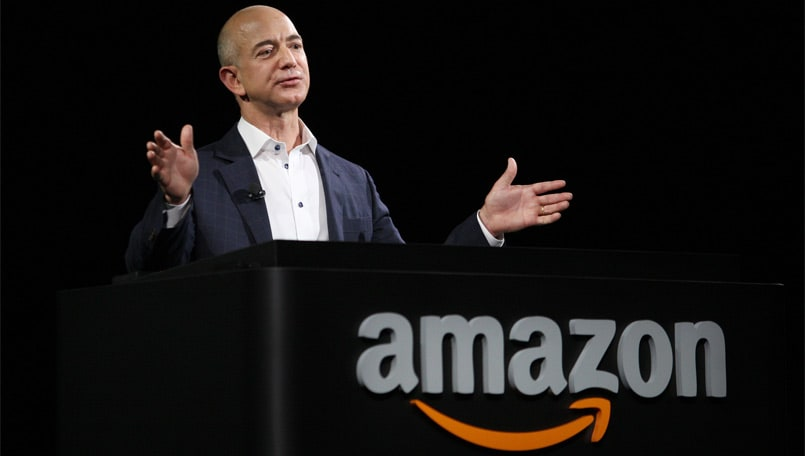 Amazon CEO Jeff Bezos' phone hacked by Saudi crown prince, UN report will say
