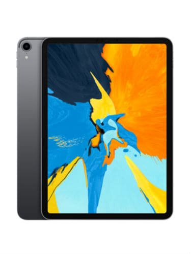 Apple iPad Pro 2018 (11-inch)