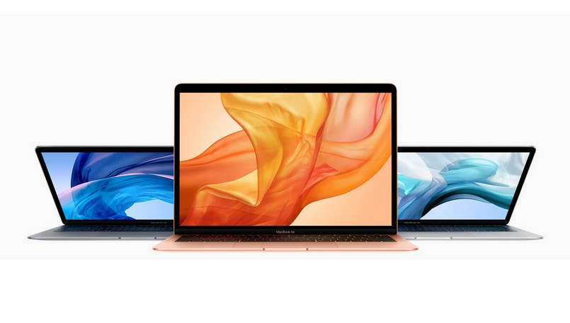 Next MacBook Air will be lighter and will come with MagSafe charging: Report