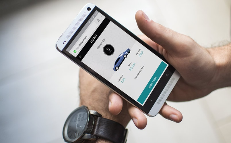 Uber to operate 'Essential' cab service to hospitals and pharmacy stores in 4 cities