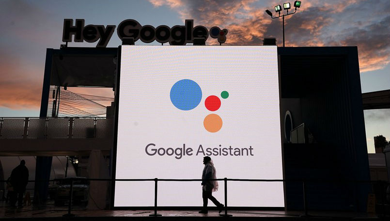 Google Assistant seems to be responding to 'Ok Boomer' command