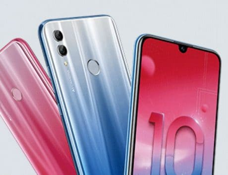 Honor 10 Lite gets FCC approval, might launch outside China soon