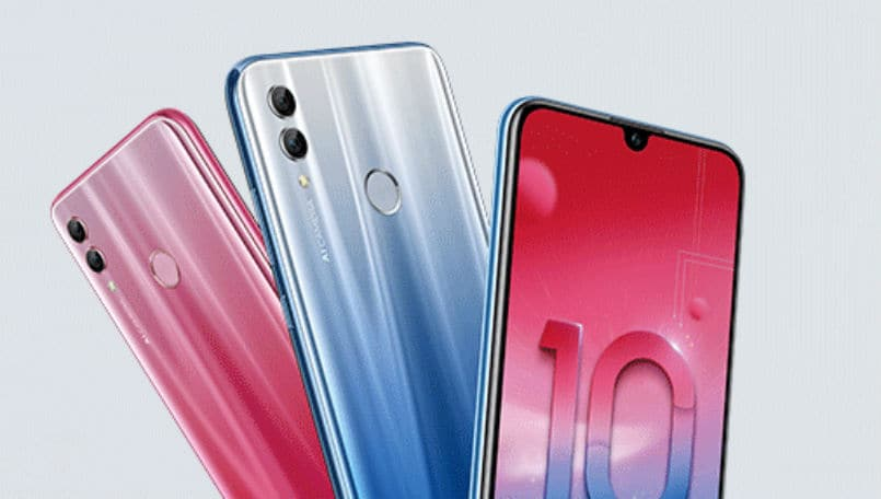 Honor 10 Lite likely to be unveiled in India on January 8; could be Flipkart exclusive