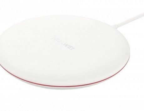 Huawei's fast wireless charger will work with any 15W adapter