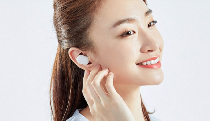 Xiaomi Mi AirDots Youth Edition Earbuds Ditch The Wires Priced At $30