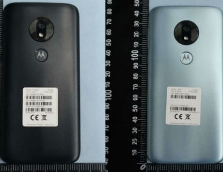 Moto G7 Play to reportedly feature Snapdragon 625