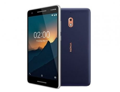 Alleged Nokia 2.1 Plus with 16GB storage spotted on FCC