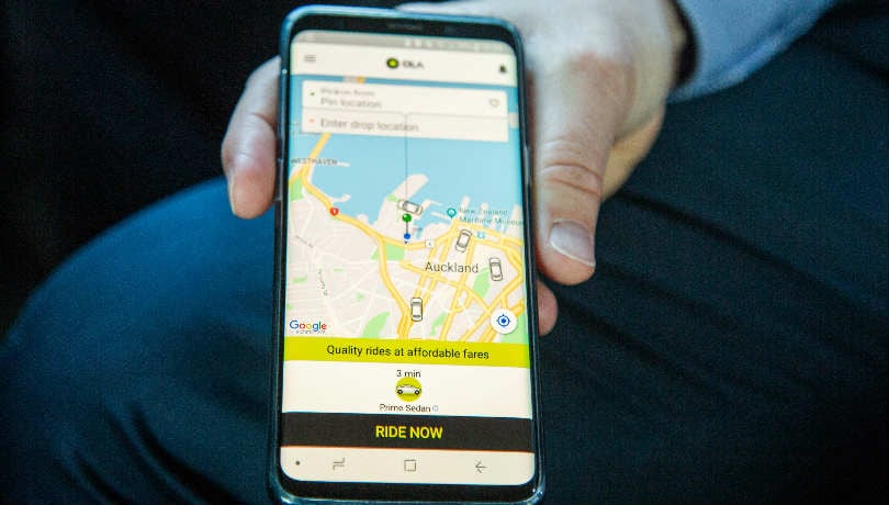 Ola accelerates international expansion with New Zealand foray