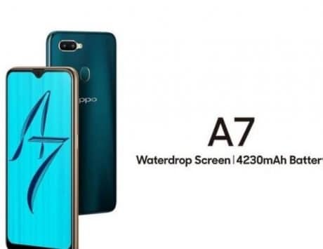 Oppo A7 India launch offers tipped; Rs 1,500 Paytm and 5% HDFC cashback