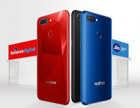 Realme 'Realpublic' sale on Realme 2 Pro, Realme U1 and Realme C1: All you need to know
