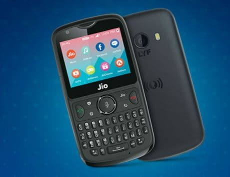 Reliance JioPhone 2 to go on flash sale tomorrow