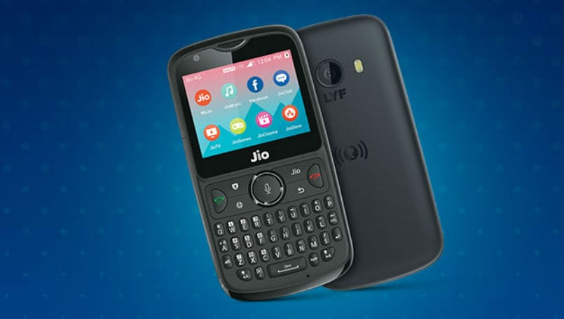 Reliance JioPhone 2 to go on flash sale tomorrow: Everything you need to know