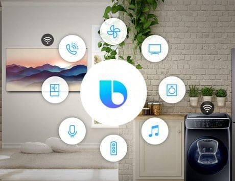 Samsung plans to launch Bixby 3.0 with its upcoming foldable smartphone