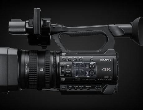 Sony launches new handheld camcorder in India