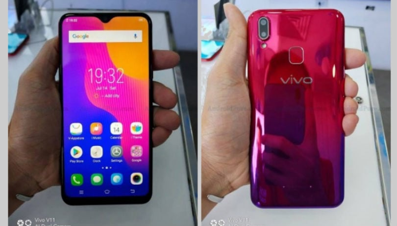 Vivo Y95 - Latest News, Updates, Videos and Photos | Vivo Y95