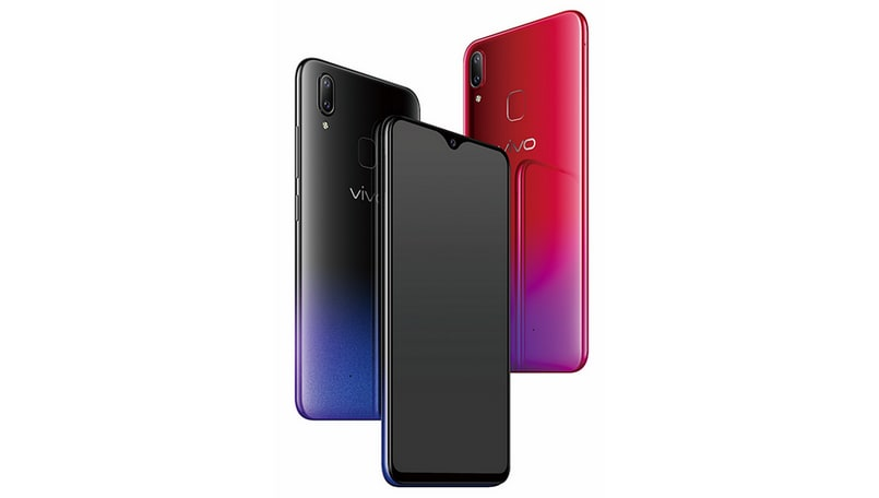 Vivo Y95 with Qualcomm Snapdragon 439 SoC, 4,030mAh battery goes official