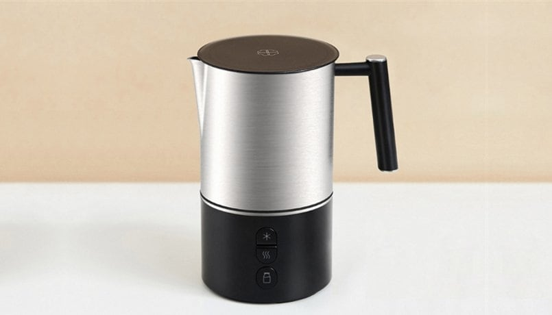 Xiaomi Milk Steamer smart-home device launched in China for about Rs 3,000