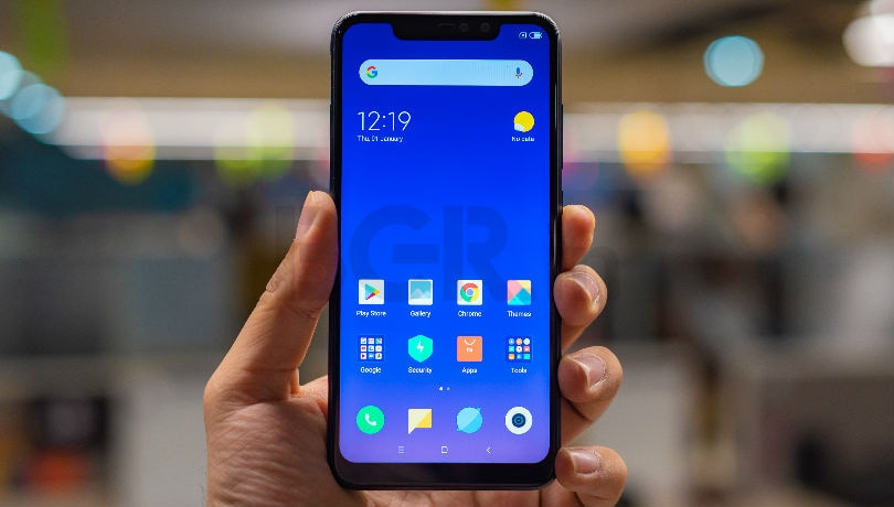 Xiaomi Redmi Note 6 Pro sale at 12 noon on Flipkart and Mi com