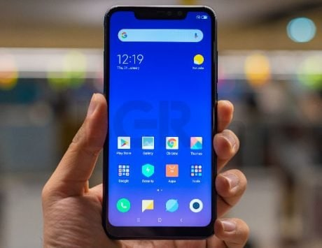 Xiaomi Redmi Note 6 Pro Hands-on and First Impressions