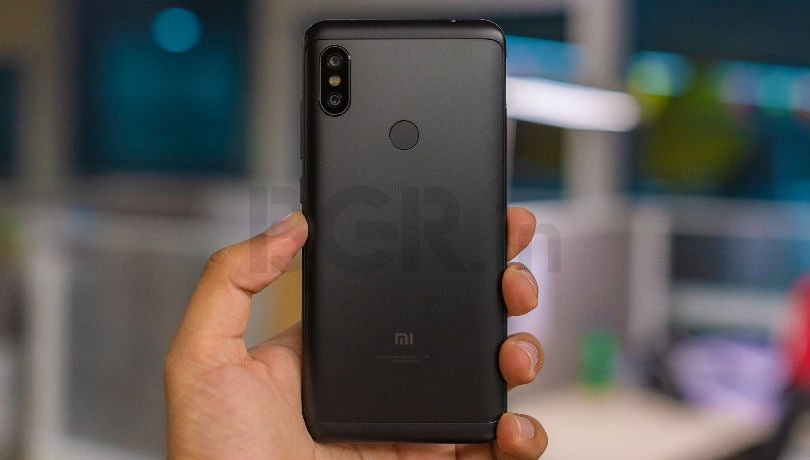 Xiaomi Redmi Note 6 Pro Review: Brings in upgrades that matter | BGR