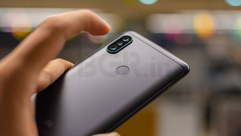 Xiaomi Redmi Note 6 Pro Review Brings In Upgrades That Matter Bgr