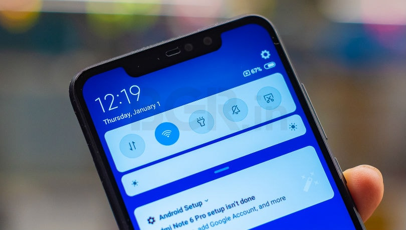 Xiaomi Redmi Note 6 Pro: From quad cameras to notched display; top 6 features to look for