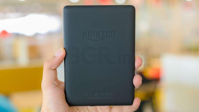 Amazon Kindle Paperwhite (2018) Review: The default Kindle | BGR India