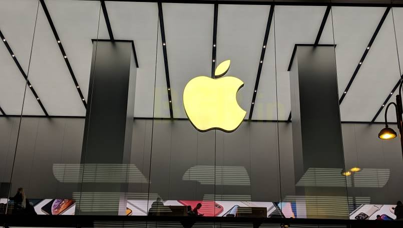 Apple slips to 17th spot in '50 Most Innovative Companies' list: Report