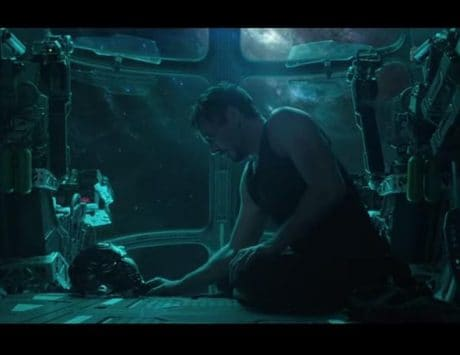 NASA has responded to fans about rescuing the marooned Tony Stark from the Avengers: Endgame