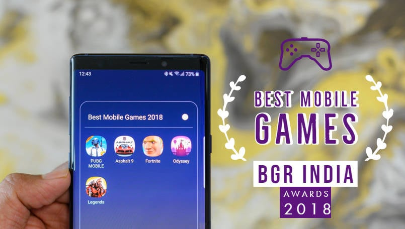 BGR 2018 Awards Best Mobile Games Resized