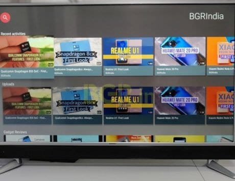 Blaupunkt 55-inch 4K Ultra-HD LED Smart TV Review