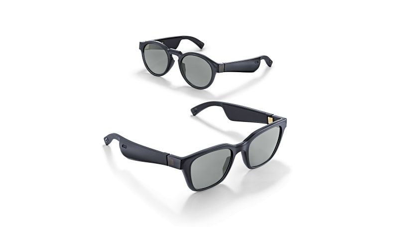 4b0a7cabb4 These AR glasses come with with built-in microspeakers and microphones. At  the launch