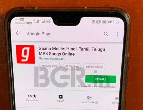 Music app Gaana aims to have over 200 million subscribers