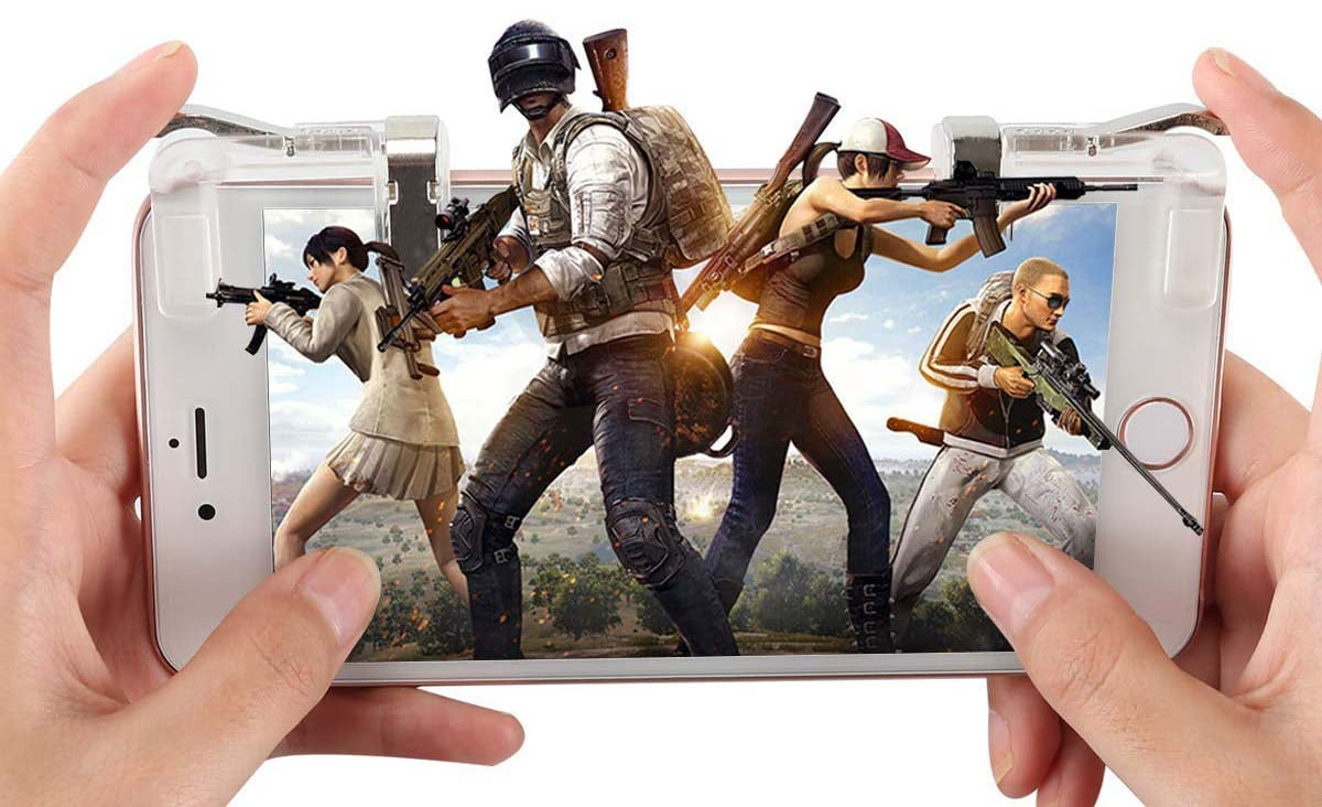 PUBG Mobile: Five mobile controllers for better gameplay and more