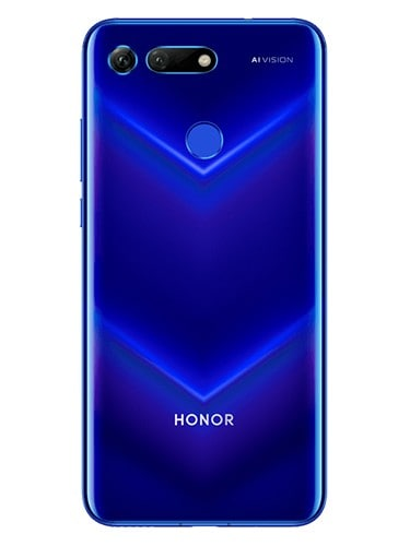 Honor V20 Honor V20 gadget page 2