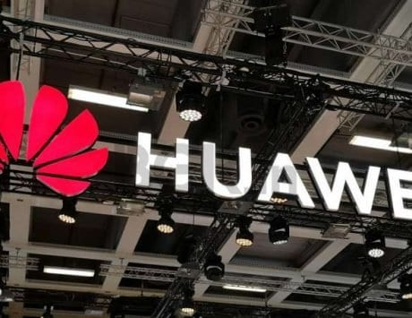 Huawei mapping service in the works