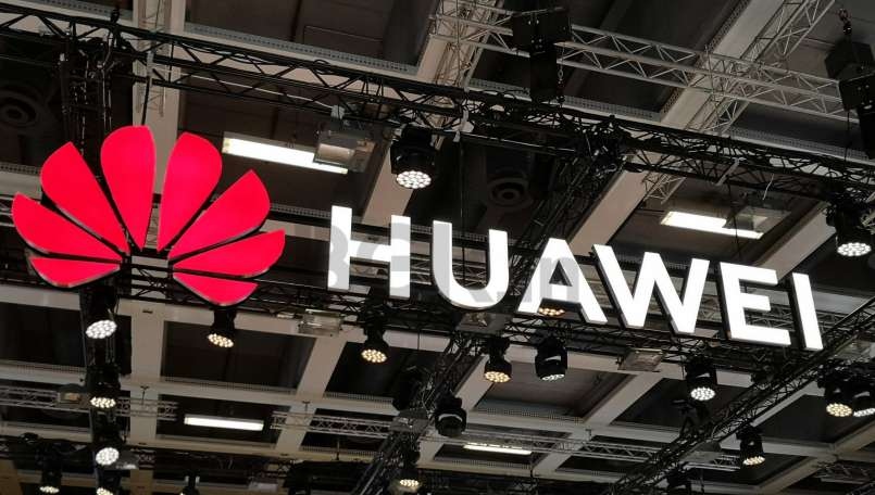 UK says risk from Huawei's 5G equipment can be mitigated