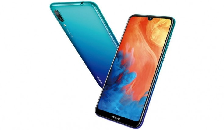 Image result for Y7 Pro (2019)