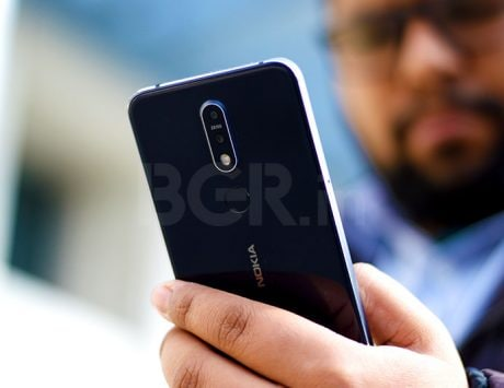 Nokia 3.1 Plus, 7.1, and 8 Sirocco get November 2019 Android security patch