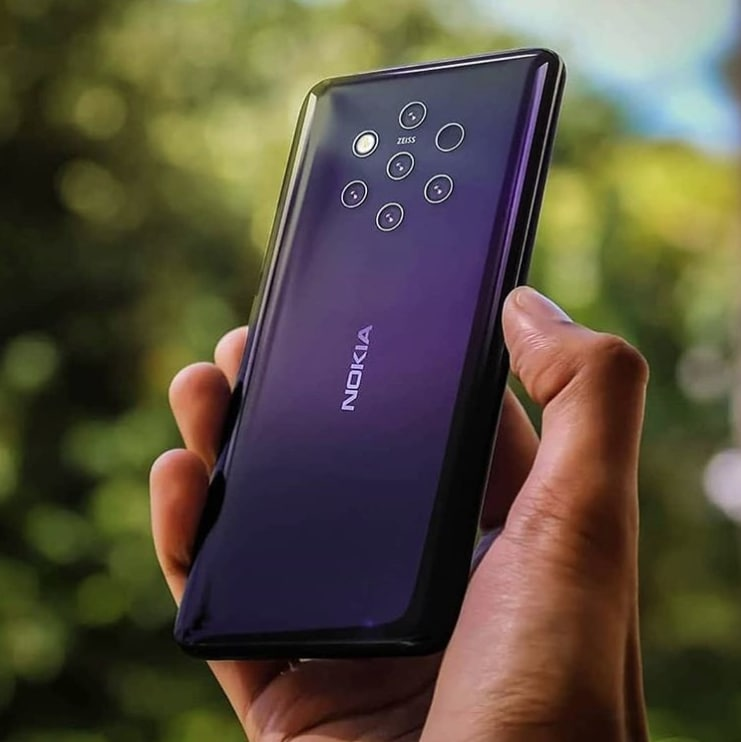 Nokia 9 PureView and Nokia 6.2 may debut at MWC 2019