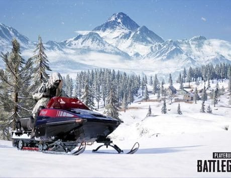 PUBG Mobile 0.10.0 patch note leaked; set to bring Vikendi snow map and weather, snowmobile