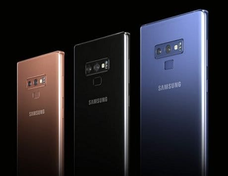 Samsung to stop local production of Galaxy S9, Galaxy Note 9 in India: Report