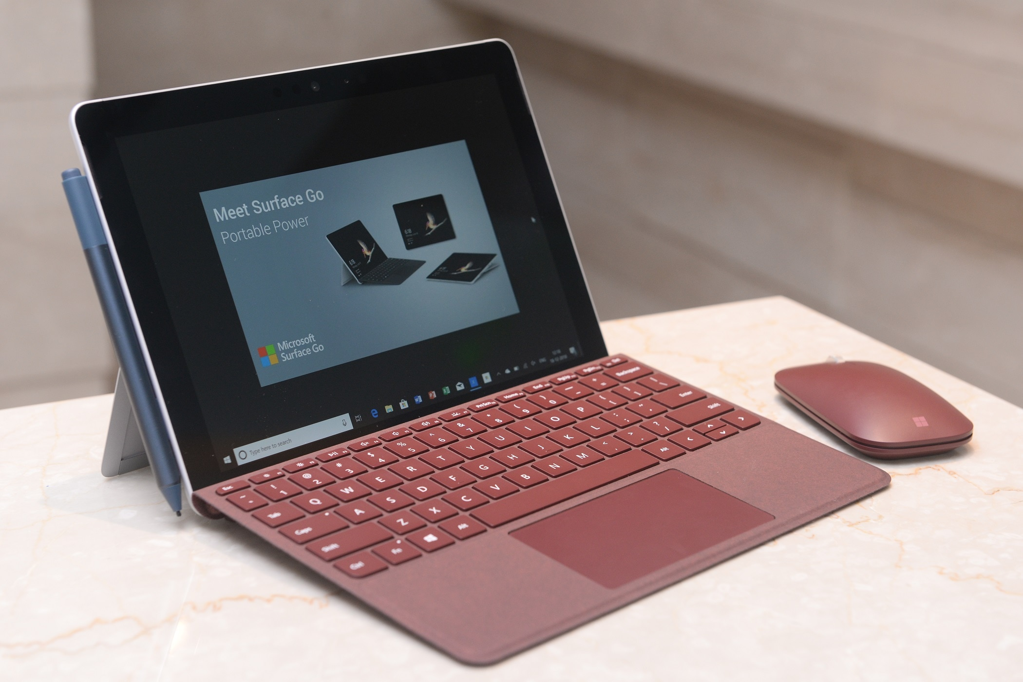 Surface Go to add big to our growth in 2019: Microsoft India